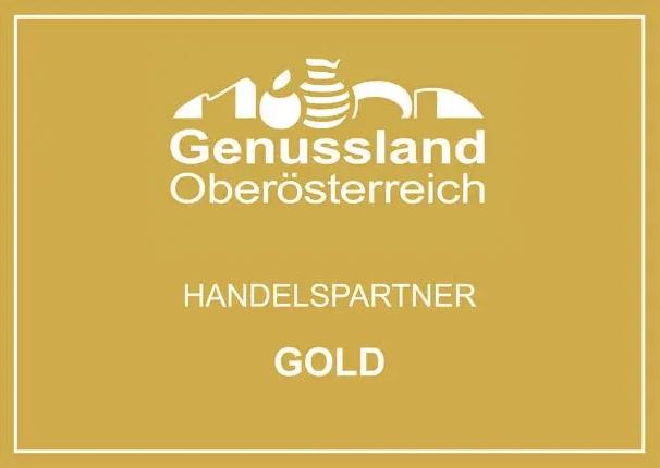 Handelspartner Gold Auszeichnung